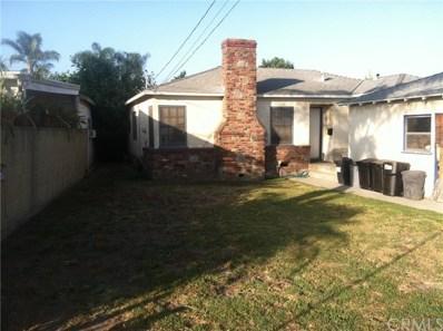 11232 Central Avenue, South El Monte, CA 91733 - MLS#: AR19198041