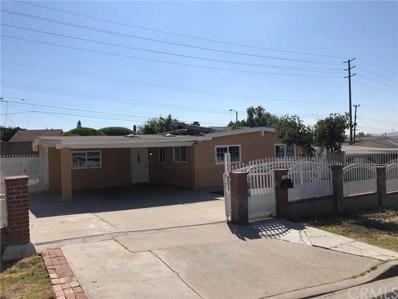 220 N Shipman Avenue, La Puente, CA 91744 - MLS#: AR19199141