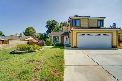 2350 Songbird Lane, Rowland Heights, CA 91748 - MLS#: AR19199249