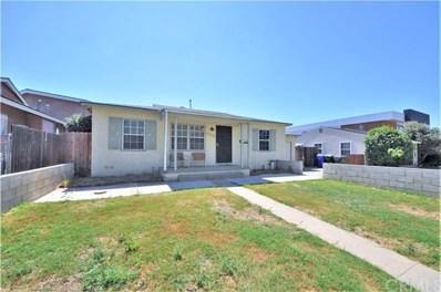 4340 Lynd Avenue, Arcadia, CA 91006 - MLS#: AR19199832