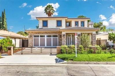 4938 Willmonte Avenue, Temple City, CA 91780 - MLS#: AR19204225