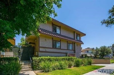 712 S Sierra Vista Avenue UNIT A, Alhambra, CA 91801 - MLS#: AR19204470