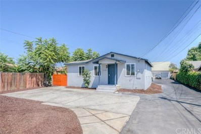 2212 Potrero Avenue, South El Monte, CA 91733 - MLS#: AR19206435