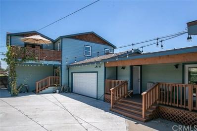 242 N San Gabriel Avenue, Azusa, CA 91702 - MLS#: AR19207005