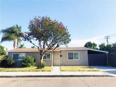 5691 D Street, Chino, CA 91710 - MLS#: AR19207152