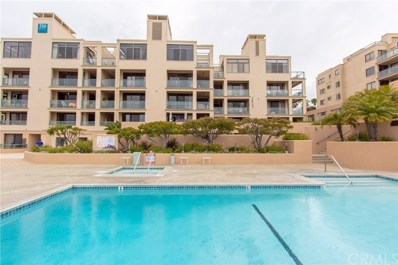 110 The Village UNIT 204, Redondo Beach, CA 90277 - MLS#: AR19208901