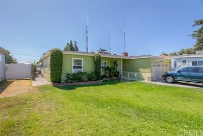 1516 2nd Street, Duarte, CA 91010 - MLS#: AR19210066
