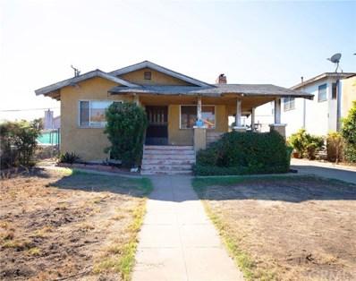 3442 E Cesar E Chavez Avenue, East Los Angeles, CA 90063 - MLS#: AR19210134