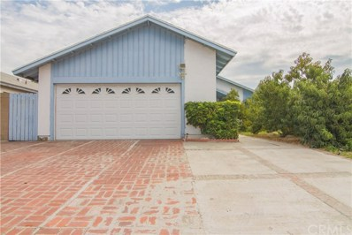 2040 S Grandview Lane, West Covina, CA 91792 - MLS#: AR19210642