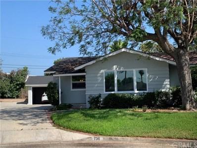 736 E Dexter Street, Covina, CA 91723 - MLS#: AR19211775