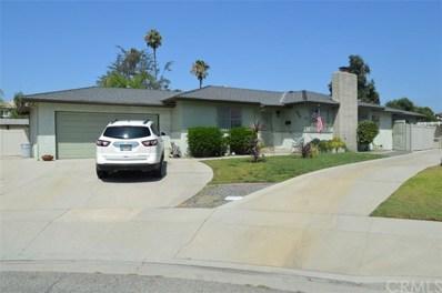 4747 Fendyke Avenue, Rosemead, CA 91770 - MLS#: AR19212913