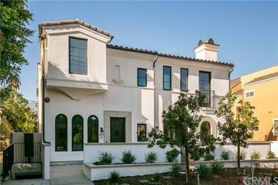 625 Fairview Avenue UNIT E, Arcadia, CA 91007 - MLS#: AR19213976