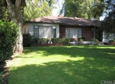 105 W Norman Avenue, Arcadia, CA 91007 - MLS#: AR19214265
