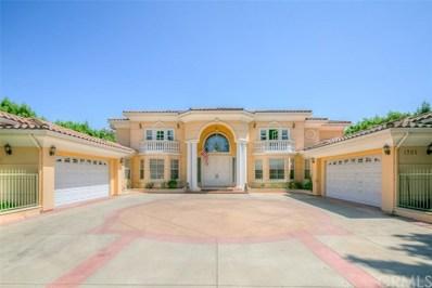 1702 S Santa Anita Avenue, Arcadia, CA 91006 - MLS#: AR19214487