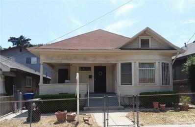 644 Solano Avenue, Los Angeles, CA 90012 - MLS#: AR19215257