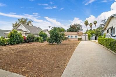 1425 Wesley Avenue, Pasadena, CA 91104 - MLS#: AR19216091