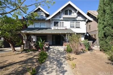 1815 Westmoreland Boulevard, Los Angeles, CA 90006 - MLS#: AR19226595