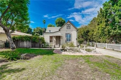 1789 N Marengo Avenue, Pasadena, CA 91103 - MLS#: AR19226675
