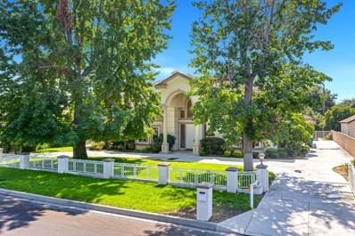 98 W Wistaria Avenue, Arcadia, CA 91007 - MLS#: AR19227079
