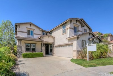 1789 Pinnacle Way, Upland, CA 91784 - MLS#: AR19227662