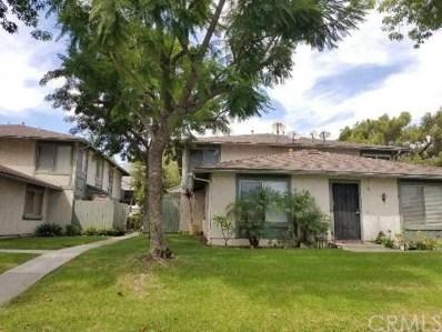 865 W 13th Street UNIT 2, Azusa, CA 91702 - MLS#: AR19228990