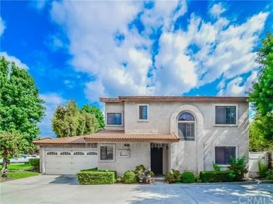 1608 Via Rosa, Baldwin Park, CA 91706 - MLS#: AR19231551