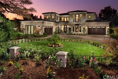 345 W Naomi Avenue, Arcadia, CA 91007 - MLS#: AR19232131