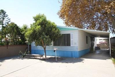4849 Peck Rd UNIT 73, El Monte, CA 91732 - MLS#: AR19235480