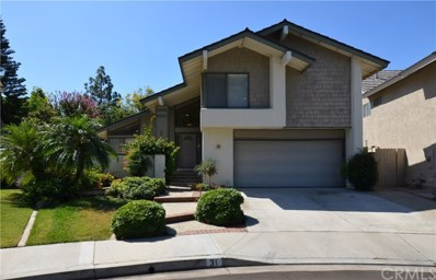 31 Fortuna E, Irvine, CA 92620 - MLS#: AR19238266