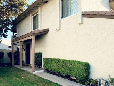 5317 Village Circle Drive UNIT 61, Temple City, CA 91780 - MLS#: AR19238474