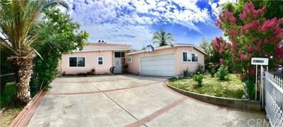 13833 Rath Street, La Puente, CA 91746 - MLS#: AR19239793