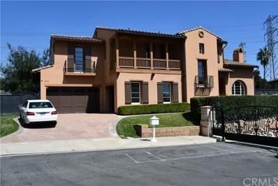 3373 Palermo Court, Pasadena, CA 91107 - MLS#: AR19241056