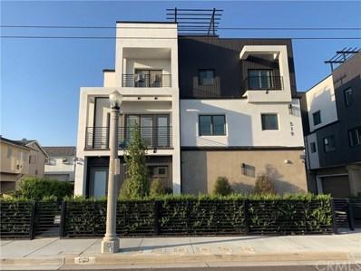 519 W Newby Avenue UNIT F, San Gabriel, CA 91776 - MLS#: AR19241212