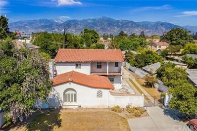 9033 E Fairview Avenue, San Gabriel, CA 91775 - MLS#: AR19241623