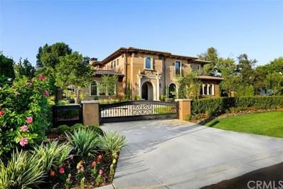 355 W Lemon Avenue, Arcadia, CA 91007 - MLS#: AR19242490