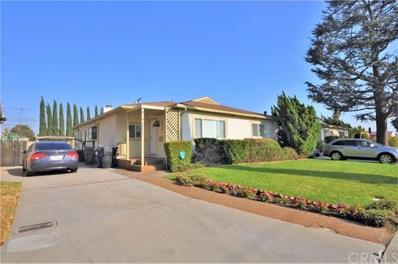3018 Doolittle Avenue, Arcadia, CA 91006 - MLS#: AR19242662