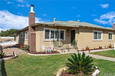 781 S Eastbury Avenue, Covina, CA 91723 - MLS#: AR19244153