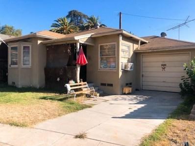 608 Burdick Drive, Pomona, CA 91768 - MLS#: AR19247932