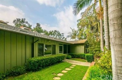1777 La Cresta Drive, Pasadena, CA 91103 - #: AR19249006