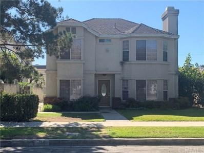 158 Alta Street UNIT C, Arcadia, CA 91006 - MLS#: AR19251995