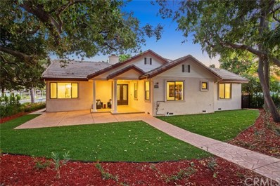 232 E Duarte Rd, Arcadia, CA 91006 - MLS#: AR19253645