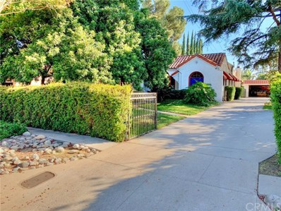 478 Walnut Avenue, Arcadia, CA 91007 - MLS#: AR19254619