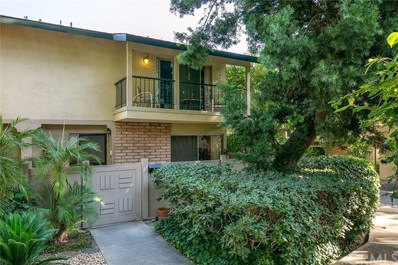 2444 E Mountain Street UNIT 60, Pasadena, CA 91104 - MLS#: AR19255704