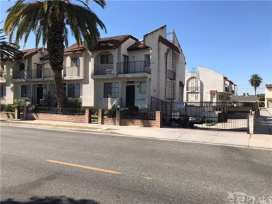 301 N Baltimore Avenue UNIT A, Monterey Park, CA 91754 - MLS#: AR19256937