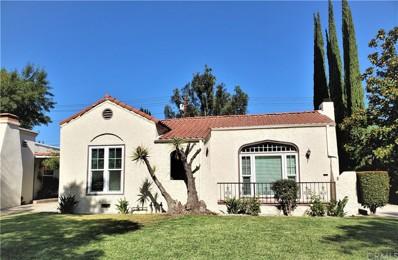 1873 Wagner Street, Pasadena, CA 91107 - MLS#: AR19258203