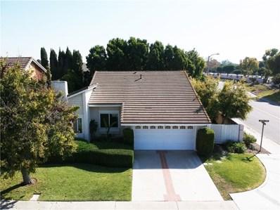 51 Golden Star, Irvine, CA 92604 - MLS#: AR19258917