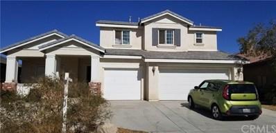 12404 Dandelion Way, Victorville, CA 92392 - MLS#: AR19259812