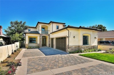 9226 Live Oak Avenue, Temple City, CA 91780 - MLS#: AR19259894