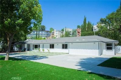 5100 Alhama Drive, Woodland Hills, CA 91364 - MLS#: AR19260327