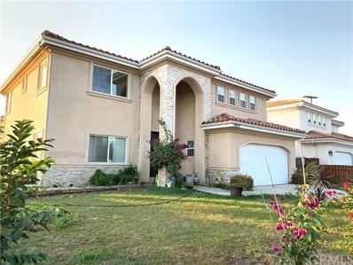 3923 Durfee Avenue, Pico Rivera, CA 90660 - MLS#: AR19261141
